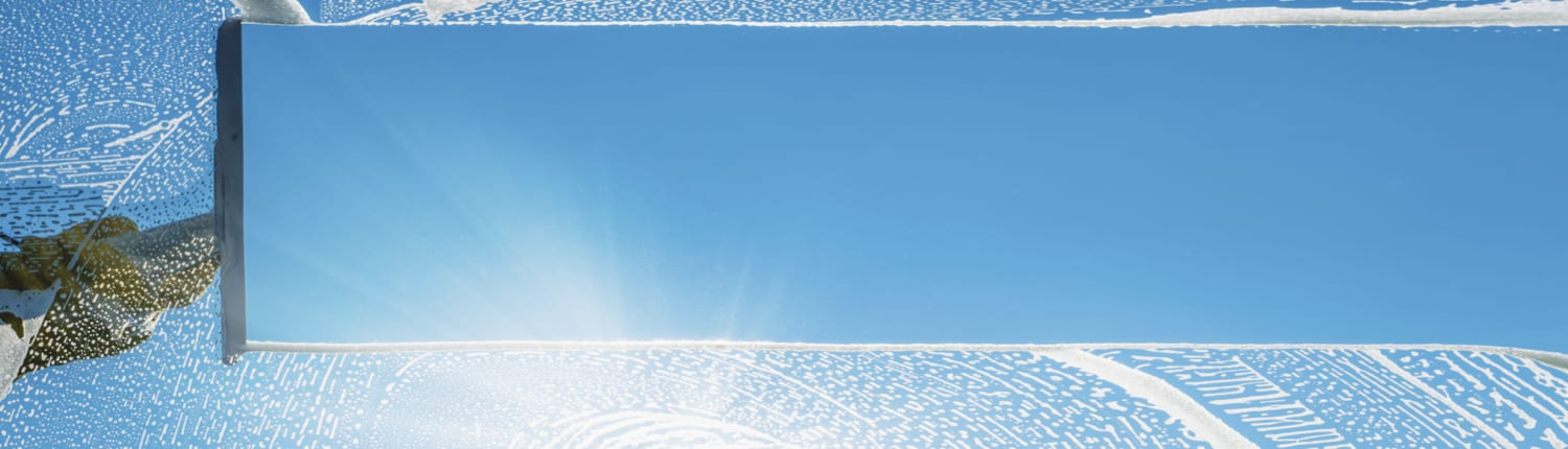 Window Cleaning - Recommended Home Services