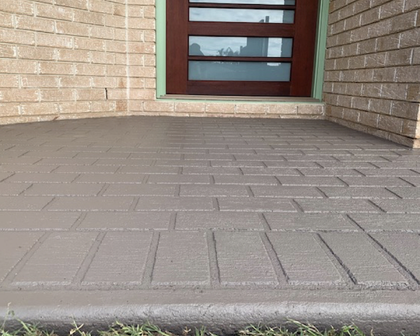 Hard Surface Cleaning - Driveway Cleaning