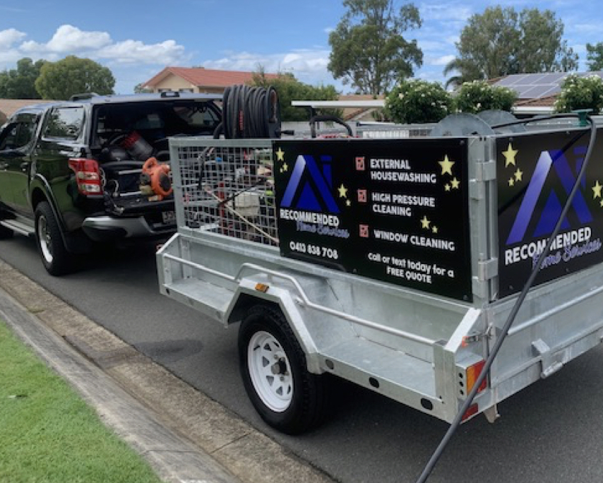 Property Cleaners Redlands - Home Services