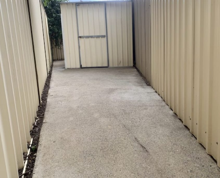 Redlands Property Services - Soft Wash Cleaning