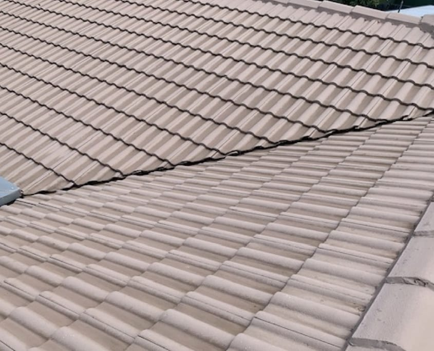 Roof Tile Cleaners - Recommended Home Services