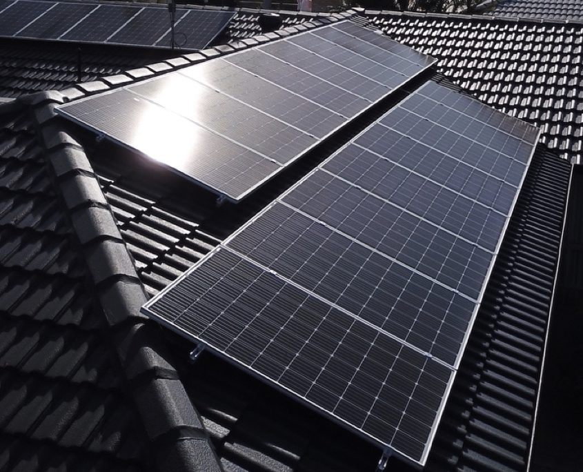 Residential Solar System Cleaning - Solar Panel Washing Company Near Me